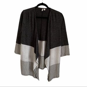 Est. 1946 Tri-Color Sweater
